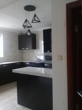 Luxury 4 Bedroom Maisonette with a Room Bq, Opebi, Ikeja, Lagos, House for Sale