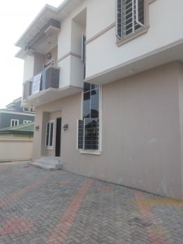 Brand New 5 Bedroom Duplex with Bq, Idado, Lekki, Lagos, Detached Duplex for Sale