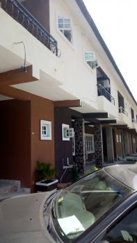 Tastefully Finished 4 Bedroom Terrace Duplex, Phase 4, Lekki Gardens Estate, Ajah, Lagos, Terraced Duplex for Sale