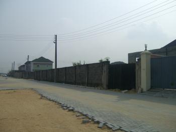 Dry Plot, Lekki Palm City, Off Lekki Epe Express, Ajah, Lagos, Residential Land for Sale
