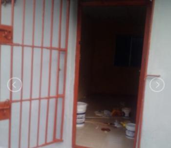 1 Bedroom and Parlour, Fidiso Estate, Majek, Sangotedo, Ajah, Lagos, Mini Flat for Rent
