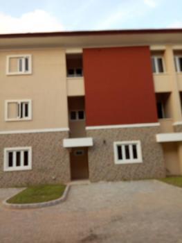 Three Bedroom Terrace Duplex with Bq, Osapa, Lekki, Lagos, Terraced Duplex for Sale