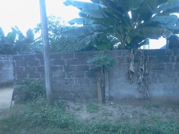 4 Plots of Land, 17, Omuebele Etche Road, Oyigbo, Rivers, Residential Land for Sale