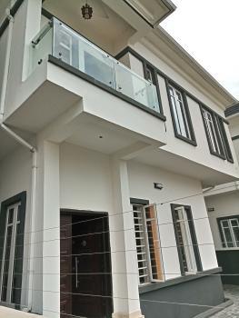 4-bedroom Fully Detached Duplex All En-suite with Bq, Behind Shoprite, Jakande, Osapa, Lekki, Lagos, Detached Duplex for Sale