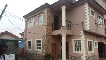 4 Bedroom Duplex, Gbagada, Lagos, Detached Duplex for Rent
