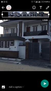 Luxuriously Finished 5 Bedroom Duplex, Osapa, Lekki, Lagos, Detached Duplex for Sale