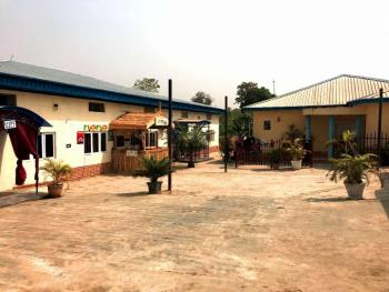 an Event Center Sitting on a 2000sqm, Kuje, Abuja, Plaza / Complex / Mall for Sale