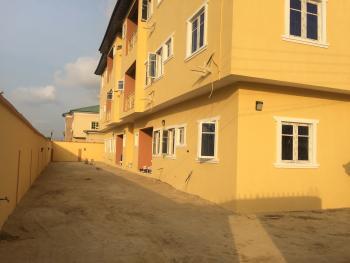 3 Bedroom Flat with Rooms En Suite, Unity Estate, Ado, Ajah, Lagos, Flat for Rent