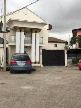 a 16 Room Hotel, Located of Falolu Street, Coker, Surulere, Lagos, Hotel / Guest House for Sale