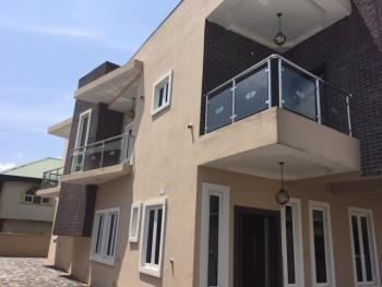 Tastefully Finished Detached House with Servants Quarters., Off Oba Yekini, Ikate Elegushi, Lekki, Lagos, Detached Duplex for Sale