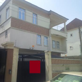 Luxury 5 Bedroom, Chevy View Estate, Lekki, Lagos, Detached Duplex for Rent