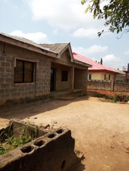 2 Wings of 4 Bedroom Flat, Olorunisola, Ayobo, Ipaja, Lagos, Block of Flats for Sale