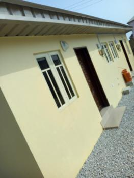 Nice Brand New Self Con Apartment, Ologolo, Lekki, Lagos, Self Contained (studio) Flat for Rent