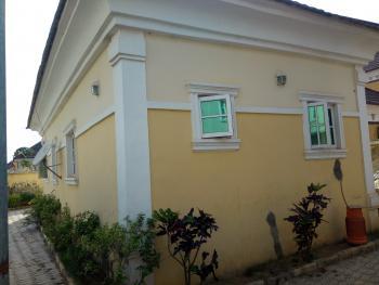 2 Bedroom Flats Fully Detached Boys Quarter, Mab-global Estate, Gwarinpa Estate, Gwarinpa, Abuja, Flat for Rent