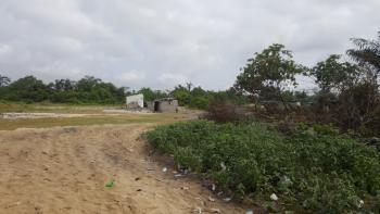 Plot of Dry and Firm Land Measuring 600 Square Metres, Lafiaji-okun Ajah Road, Lekki Expressway, Lekki, Lagos, Residential Land for Sale