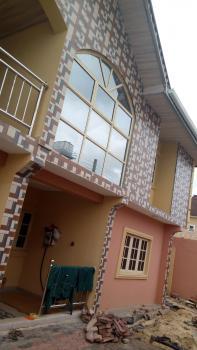 Tastefully Finished 3 Bedroom Flat, on Emmanuel Emunike Road, Chevy View Estate, Lekki, Lagos, Flat for Rent