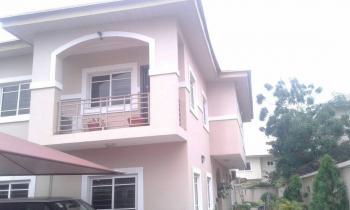 4 Bedroom Semi-detached Duplex, Vgc, Lekki, Lagos, Semi-detached Duplex for Sale