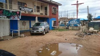 a Prime Land of 4 Plots, Ibuzor Junction, Nnebisi Road, Asaba, Delta, Mixed-use Land for Sale