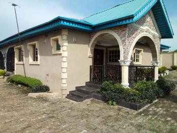 Well Finished Twin Bungalows, Ogd Estate, Abeokuta North, Ogun, Semi-detached Bungalow for Sale