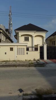 5 Bedrooms Fully Detached House, Lekki Right, Lekki Phase 1, Lekki, Lagos, Detached Duplex for Rent