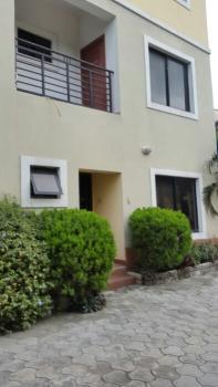 Self Service 4 Bedrooms Duplex with Pool, Offor Yusuf Oniru Way, Oniru, Victoria Island (vi), Lagos, Terraced Duplex for Rent