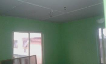 a Lovely and Spacious 2 Bedroom Flat, Iwaya, Yaba, Lagos, Flat for Rent