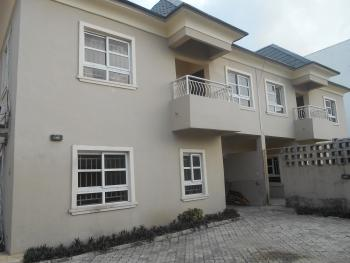 Luxury 4 Bedroom Semi-detached Duplex with Bq, Ikate Elegushi, Lekki, Lagos, Semi-detached Duplex for Rent