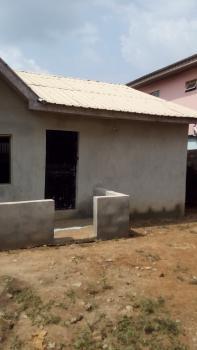 Newly Built 2 Bedroom Flat, Adjacent Shalom House, Adamo, Ikorodu, Lagos, Flat for Rent
