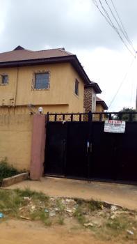 2 Bedroom Flat, 47, Obifehin Street, Behind Lucky Fibre, Ikorodu, Lagos, Flat for Rent