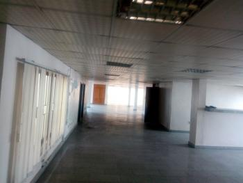 300sqm Office Space, Akin Adesola Street, Victoria Island (vi), Lagos, Office Space for Rent