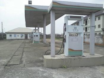 Filling Station, Gberigbe Road, Ijede, Ikorodu, Lagos, Filling Station for Sale