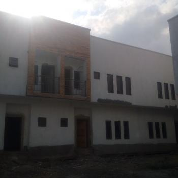 4 Bedroom Terrace Duplexes., Sabo, Yaba, Lagos, Terraced Duplex for Sale