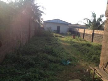 1 Bedroom Mini Flat, Suberu Oje, Lagos Abeokuta Expressway, Casso Bus-stop, Ijaiye, Lagos, House for Sale