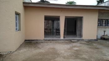 3 Bedroom Bungalow in Spacious Compound, Harmony Estate, Adeniyi Jones, Ikeja, Lagos, Detached Bungalow for Rent