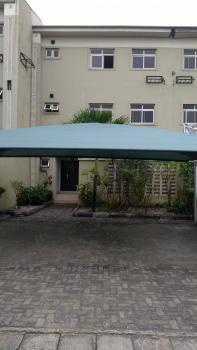 4 Bedroom Terrace House, Romay Gardens, Ikate Elegushi, Lekki, Lagos, Terraced Duplex for Rent