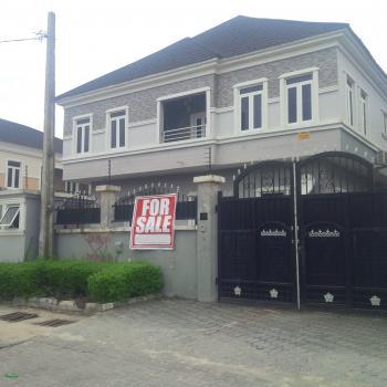 Tastefully Finished Property, Chevy View Estate, Lekki, Lagos, Detached Duplex for Sale