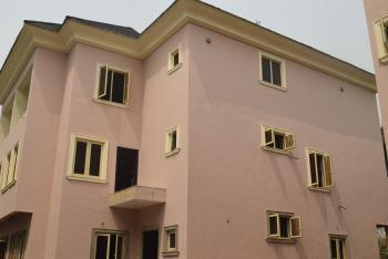 a Brand New 4 Bedroom Terrace Duplex, Coker, Ilupeju, Lagos, Terraced Duplex for Sale