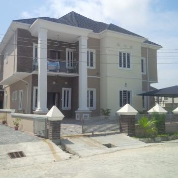Tastefully Finished Property, Lekki County, Ikota Villa Estate, Lekki, Lagos, Detached Duplex for Sale