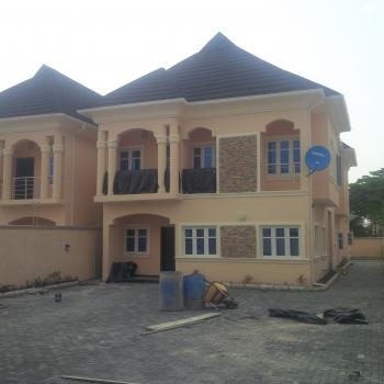 Brand New 5bed with 2rm Bq, Vgc, Lekki, Lagos, Detached Duplex for Sale