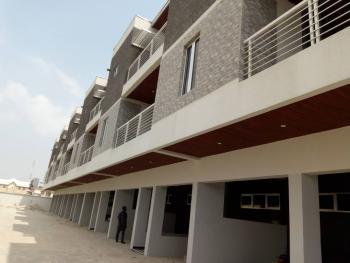 4 Bedroom Terraced Duplex for Sale in Ikate, Lekki, Ikate Elegushi, Lekki, Lagos, Terraced Duplex for Sale