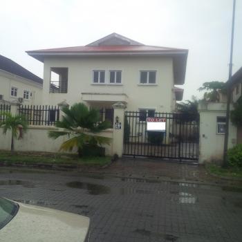 Tastefully Finished 5bed, Vgc, Lekki, Lagos, Detached Duplex for Rent