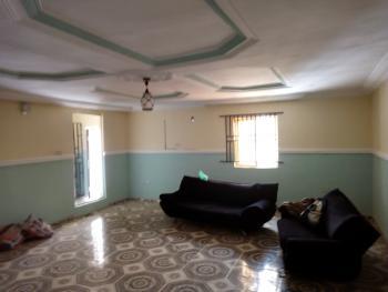 Massive 2 Bedroom Flat, Jahi, Abuja, Flat for Rent