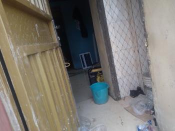 Well Renovated Mini, Alagomeji, Yaba, Lagos, Mini Flat for Rent