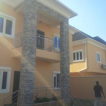 Luxury New 5bed with Bq, Lekki Phase 1, Lekki, Lagos, Detached Duplex for Sale