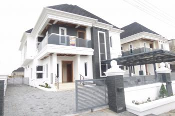 Fantastic 5 Bedroom Detached House in Lekki County, Lekki, Lagos, Detached Duplex for Sale