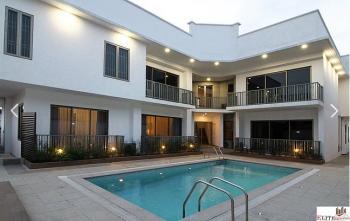 2 Bedroom Luxury Apartment | Serviced, Lekki Phase 1, Lekki, Lagos, Flat Short Let