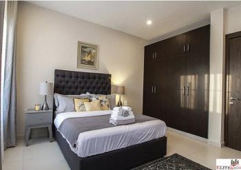 3 Bedroom Luxury Apartment   Serviced, Lekki Phase 1, Lekki, Lagos, Flat Short Let