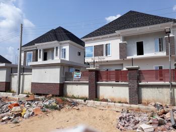 4 Duplex Es, Off Okpanam Road, Asaba, Delta, House for Sale