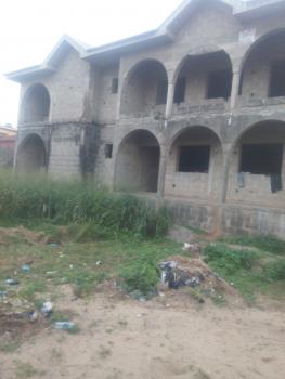 a Duplex, Festac Phase 2, (abule Ado) Close to The Health Centre, Amuwo Odofin, Isolo, Lagos, Detached Duplex for Sale