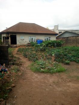 4 Bedroom Bungalow Setback, Oko-oba, Agege, Lagos, Detached Bungalow for Sale